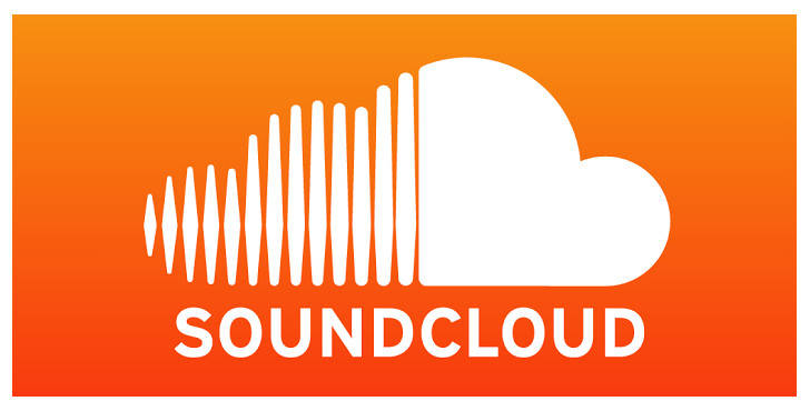 Soundcloud, Music, Player, Musicplayer, Musikstreaming, Stream, Streaming,